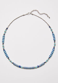 Pacific Springs Necklace,