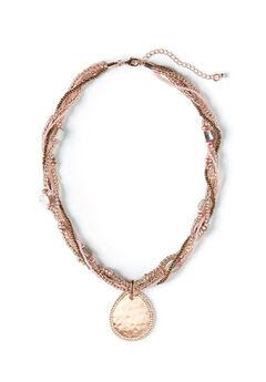 Haven Ridge Pendant Necklace,
