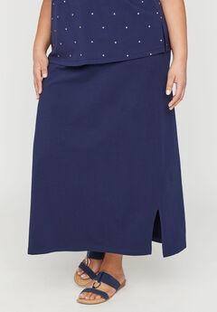 Suprema Maxi Skirt,