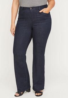Universal Bootcut Jean,