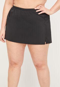 Easy Swim Skirt,