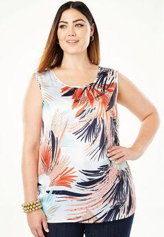 265fd488eec56 Plus Size Shirts   Blouses for Women