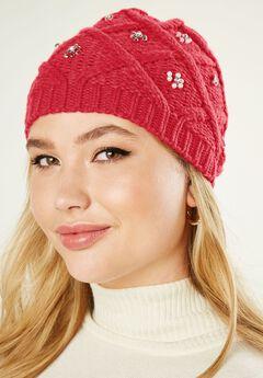 Jewel Hat,