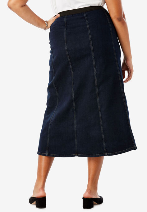 0ff1497596 Jegging Skirt| Plus Size Skirts | Woman Within