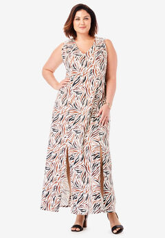 Plus Size Casual Dresses | Woman Within