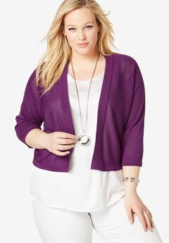 90af2ed3d1a Plus Size Sweaters for Women