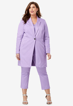 9728ed6c492 Womens Plus Size Dress Pants Suits ✓ All About Costumes
