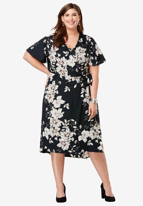 2-Piece Dress