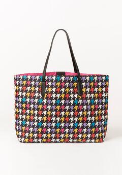 Printed Tote Bag,
