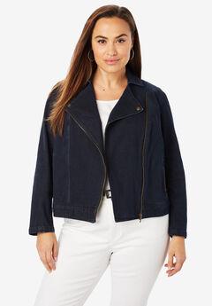 6728c4e991 Plus Size Coats   Winter Jackets for Women