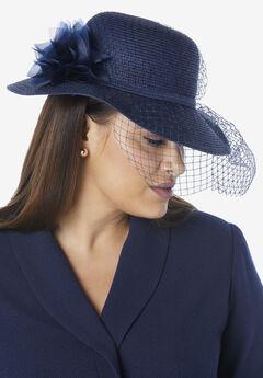 Church Hat,