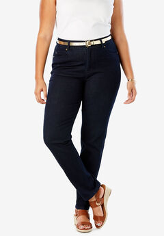 b6915b40aa31f4 Plus Size Jeans for Women: Skinny Jeans, Jeggings | Woman Within