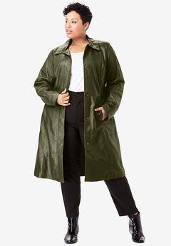 Trench Coat,
