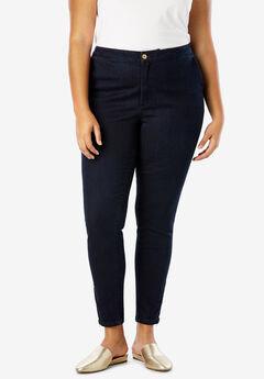 68d74b02f7e Plus Size Skinny Jeans