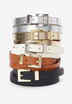 Skinny Belt,