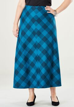 1e4bddc28f9ae Plus Size Skirts for Women