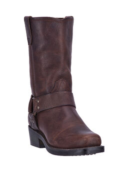Molly Western Boot by Dingo, GAUCHO, hi-res
