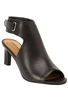 Oma Sandals by Comfortview®, BLACK, hi-res