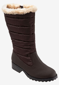 Benji High Boot by Trotters®,