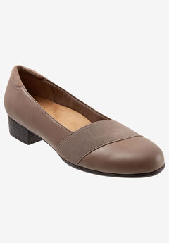 Melinda Slip-On by Trotters,