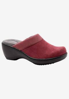Murietta Clog by SoftWalk®,