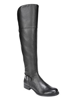 January Boots by Naturalizer®, BLACK, hi-res