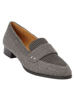 The Kenzie Flat by Comfortview®, GREY, hi-res