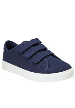 Oakley Sneakers by Comfortview®, NAVY