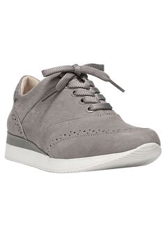 Jimi2 Sneakers by Naturalizer®, GREY, hi-res