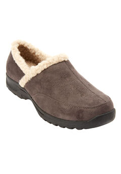 Dandie Clog by Comfortview®, GREY, hi-res