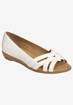 ec578acc82d Wide Width Women s Shoes   Boots by A2 Aerosoles