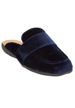 The Margaret Mule by Comfortview®, NAVY