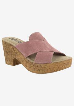 Lor-Italy Sandal by Bella Vita®,
