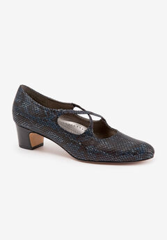 Jamie Pumps by Trotters®,