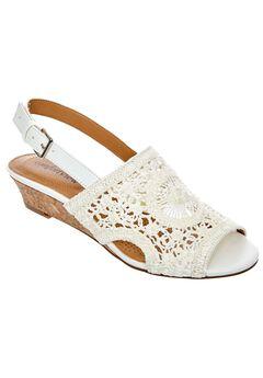 Vana Sandals by Comfortview®,