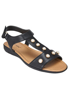 Annalise Sandals by Comfortview®,