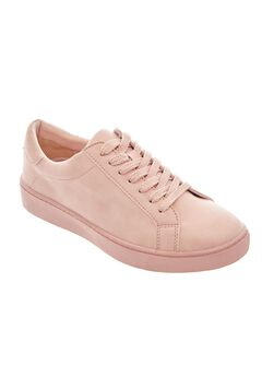 Jamie Sneaker by Comfortview®, BLUSH, hi-res