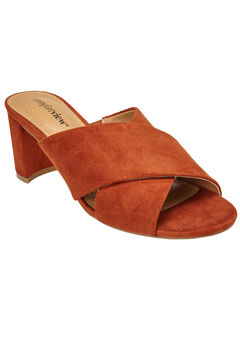Rioux Mules by Comfortview®,
