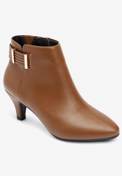 The Decima Bootie by Comfortview®,