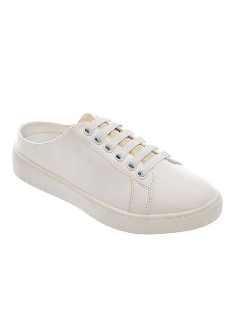 2144f3ea16e3 ... Elliot Mules by Comfortview Plus Size Shoes   Accessories Woman