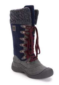 Ginny Snowboots,