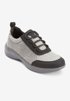 The Danica Sneaker by Comfortview,