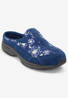 The Snowflake Mule by Easy Spirit®,