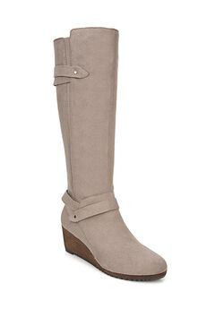Check It WC Wide Calf Boot by Dr. Scholl's,
