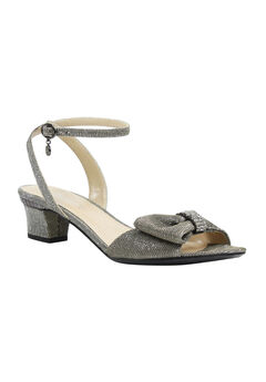 Davet Pumps by J. Renee®, PEWTER, hi-res