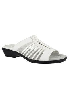50630ff20f15 Nola Sandals by Easy Street®