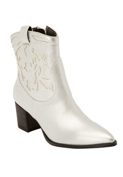The Kima Bootie by Comfortview®,