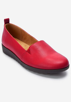 The June Flat by Comfortview®, RED