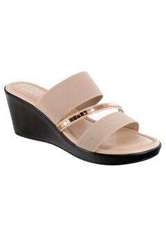 Monaco Sandals by Easy Street,