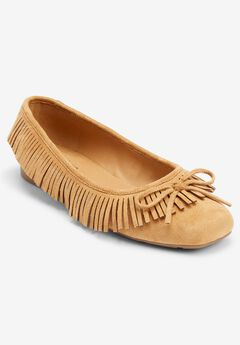 The Camryn Flat by Comfortview®,